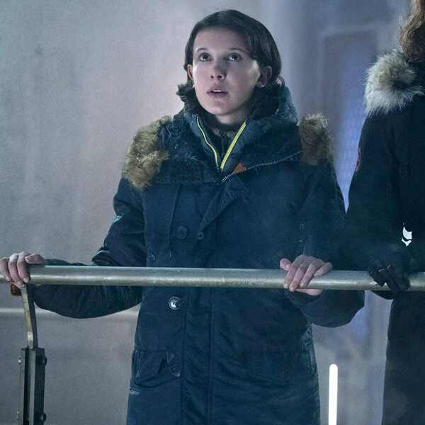Millie Bobby Brown, Godzilla: King of the Monsters